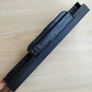 Image 3 - HSW 9 celdas batería de portátil para Asus K53S K53 K53E K43E K53 K53T K43S X43E X43S X43E K43T K43U A53E A53S K53S batería