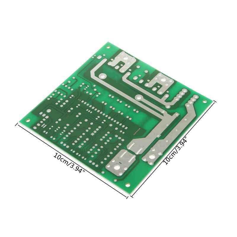 نقية شرط لموجة فراغ مجلس العاكس 12 فولت 24 فولت 36 فولت 48 فولت 60 فولت متعددة الوظائف عالية التردد PCB لتقوم بها بنفسك مكون