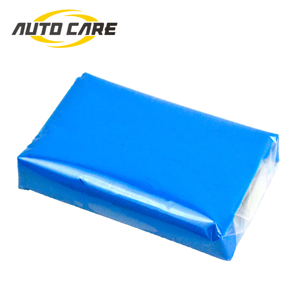 1Piece 100g Car Wash Magic Clay Bar  Super Auto Detailing Clean Clay Car Clean Tools Magic Mud Car Cleaner