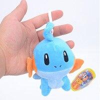 Takara Tomy 7 Different Styles Pokemon Gift Collection Animal Plush Stuffed Toys Dolls Action Figures Model For Children 3
