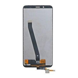 Image 3 - Alesser Per Xiaomi Redmi 7A Display LCD E di Tocco Assemblea di Schermo Parti di Riparazione Con Strumenti E Adesivo Per Xiaomi Redmi 7A Del Telefono