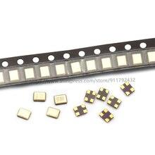 10pcs SMD Active Crystal Oscillator 4 Pin OCS 3.2 * 2.5 3225 100.000MHZ 100M 100MHZ