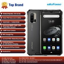 Android 10.0 Mobiele Telefoon Ulefone Armor 7E 6.3