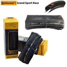 Continental ultra sport iii-pneus de bicicleta de estrada dobrável, grandes jantes esportivas de corrida, 700x23/25c 28c 35c