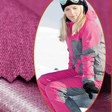 Производитель горячая ветрозащитная ткань катион открытый Stormcoat водонепроницаемый саржа повседневная одежда из хлопка Спортивная одежда на заказ