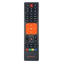 Controle remoto gtmedia v7s v7 plus freesat v7 v7 max v7 combo super gtc v7s 2x receptor conjunto caixa superior