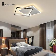 Современный светодиодный потолочный светильник 110 В 220 креативная