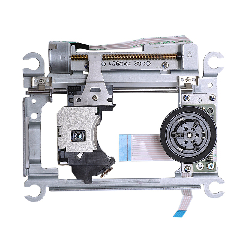 TDP182W 79000 Replacement <font><b>Laser</b></font>-Lens with Deck Mechanism, Game Machine <font><b>Laser</b></font>-Lens for <font><b>PS2</b></font> Slim/Playstation 2 Optical 79000 7900X image