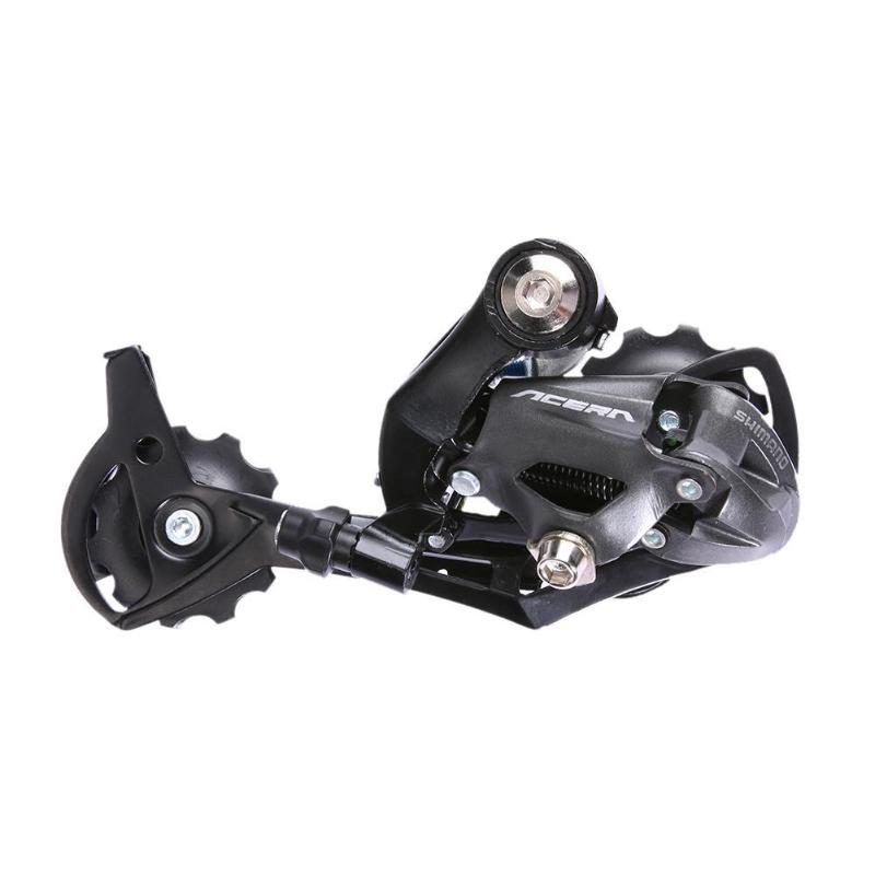 M390 Rear Derailleur 9/27 Speed MTB Mountain Bike Derailleur Bicycle Parts