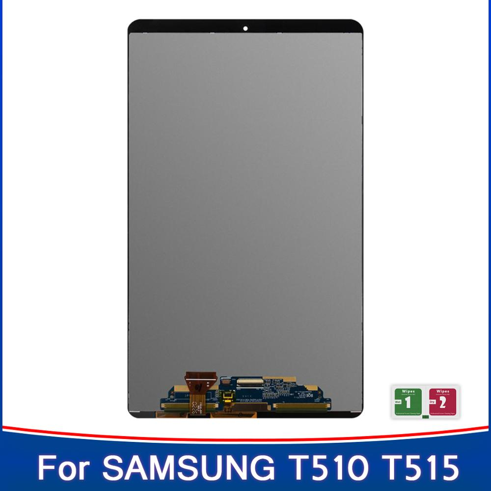 Replacment Lcd-Display Touch-Screen-Assembly Galaxy Tab SM-T510 T515 Samsung for WIFI