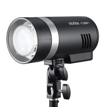 Godox AD300Pro Outdoor Flash Light 300Ws TTL 2.4G 1/8000 HSS with 2600mAh Battery for Canon Nikon Sony Fuji Olympus Pentax