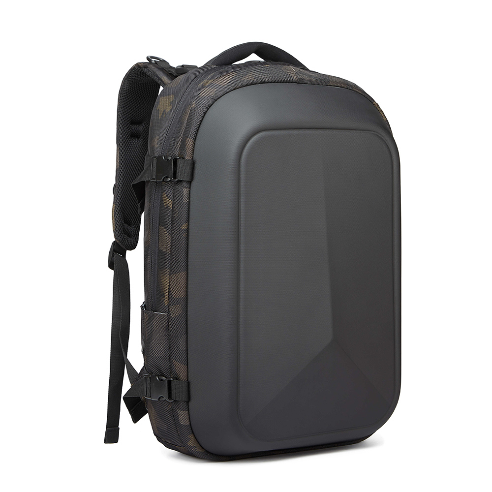 Large Capacity Travel Bag Multi-Function Man Backpack USB Business Laptop Waterproof Anti-Theft Travel Backpack Shoulder Bags
