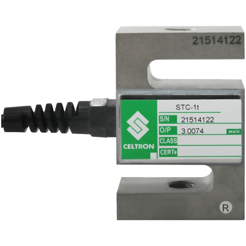 High precision corrosion resistance American weighing sensor STC load cell 100/200/250/500/750/<font><b>1000</b></font> kg IP67 <font><b>10V</b></font> for funnels image