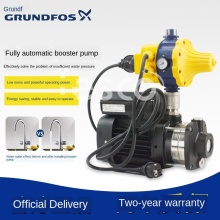 household booster pump frequency conversion automatic water pump mhi404 high power hot water tap water circulation pump Booster pump water pump CM3-3-4-5PC household automatic constant pressure frequency conversion pipeline booster pump