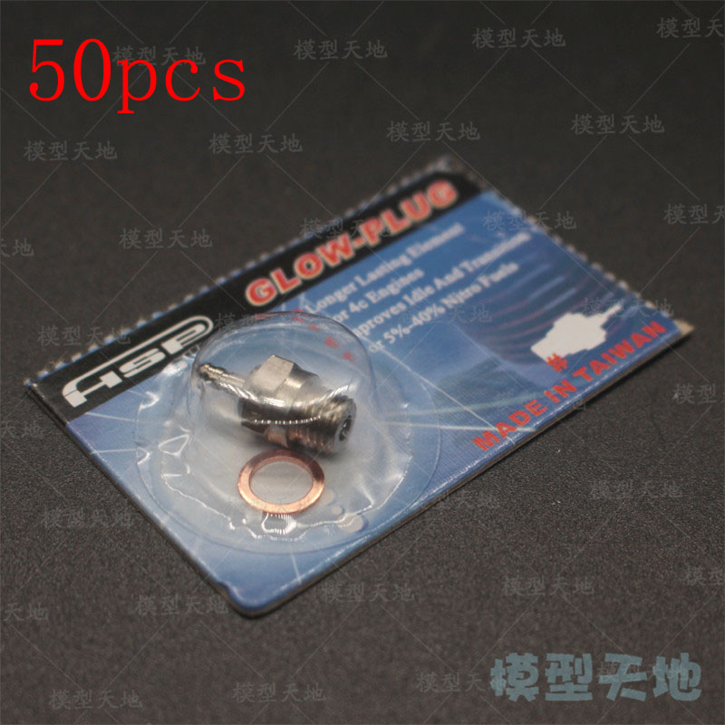 Super glow plug nitro RC #3 N3 70117 hot engines fit HSP traxxas OS redcat PVCA