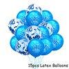 15pcs Balloons