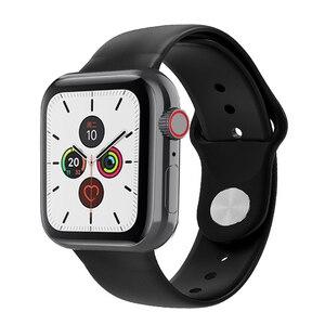 D20 Smart Watches Men Heart Rate Watch S