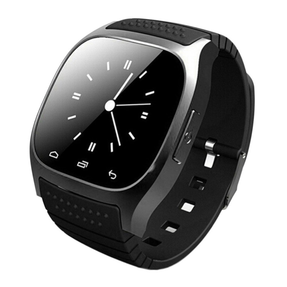 M26 Bluetooth smart <font><b>watch</b></font> wasserdichte digitale GPS positionierung touchscreen handy entriegelung uhr unterstützung schrittzähler <font><b>MP3</b></font> spo image