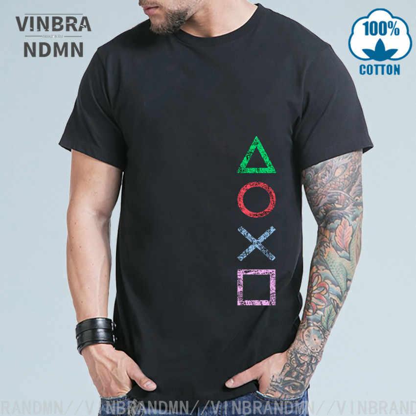 ヴィンテージ ps のロゴ tシャツ男性 xbox ゲームプレイステーション tシャツ tシャツシャツレトロ PS1 PS2 PS3 PS4 PS5 ゲーマーアイデアギフトトップス