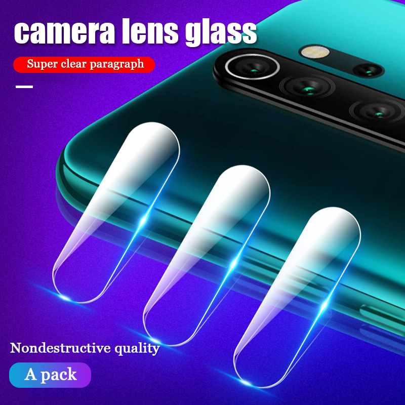Camera Lens Protector For Redmi 8A 7A K30 K20 Pro Phone Lens Glass For Xiaomi Redmi Note 8 7 Pro 8T 9H Hard Tempered