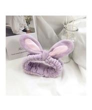 Girls Rabbit Ears Hairband