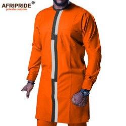 Nl 'S Shirt Pak Afrikaanse Kleding Dashiki Broek Set Tribal Outfits Wax Kledij Ankara Kleding 2 Stuk Afripride A1916068
