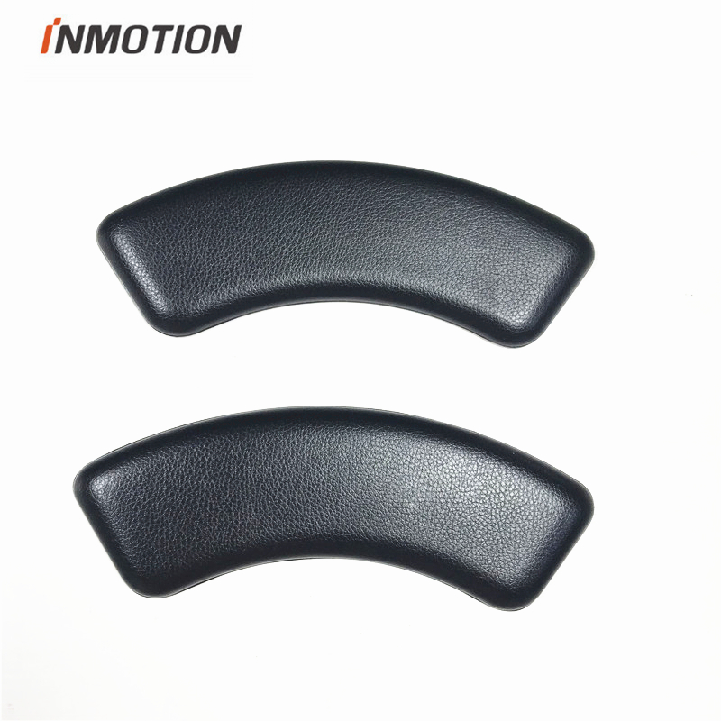 2 Pcs Original Protection Pads For INMOTION V10 / V10F Unicycle Self Balance Electric Scooter Skateboard Protective Pads