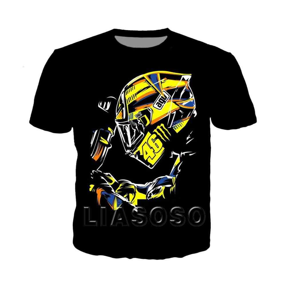 Sepeda Motor T Shirt Sumbu T-shirt Knight Kemeja 3d T Shirt Pria Rock Vintage Hip Hop Musim Panas Tee Top Homme pakaian A1