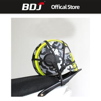 BDJ darmowa wysyłka uniwersalny kask Mesh akcesoria motocyklowe netto motocyklowa siatka bagażowa ochronne przekładnie bagażowe tanie i dobre opinie piece 0 1kg 20cm x 10cm x 5cm Motorcycle Accessories Net