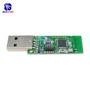 Image 5 - diymore Bluetooth Zigbee Emulator CC Debugger Programmer Protocol Analysis Debugger CC2540 CC2531 Programming Connector Module
