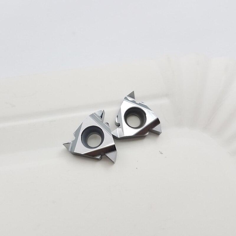 11IR A60 H01 aluminum insert carbide insert thread insert for Non-ferrous metals