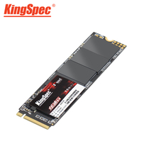 KingSpec M2 SSD M 2 256GB PCIe NVME 128GB 512GB 1TB dysk półprzewodnikowy 2280 wewnętrzny dysk twardy hdd do laptopa Desktop MSI Asrock tanie tanio Pci express CN (pochodzenie) SM2263XT Read Up to 2400MB s Write Up to 1700mb s(Reference Only) Pci-e Pulpit Serwer KSEXXX