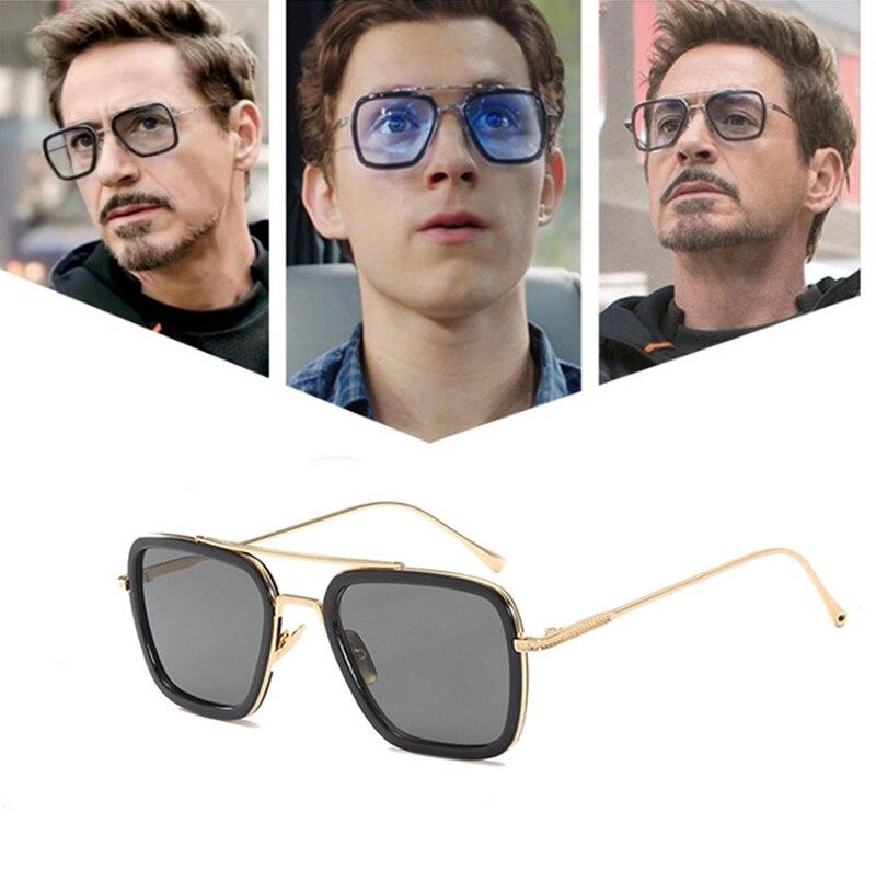 High Quality Fishing Sunglasses Square Outdoor Sport Fishing Glasses Men Eyewear Sports Sun Glasses