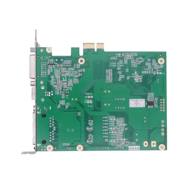 LINSN new sending card TS921 support RCG read back support all receiving card for all kinds of led screen
