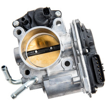 Throttle Body Assembly for Honda Civic R18 1.8 Engine 2006 2011 16400RNBA01 6400 RNB A01