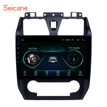 Seicane 2din Android 9,0 8-Core Auto Radio Multimedia-Player für Geely Emgrand EC7 2012 2013 unterstützung TPMS Bluetooth USB WIFI