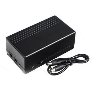 12V 1A 14.8W Mini UPS Battery
