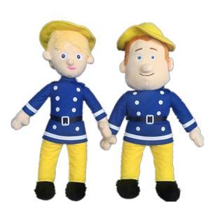 Image 5 - Figuras de acción de sam de 40cm, muñeco de peluche Penny, muñeco de peluche, regalo para niños, bonitos dibujos para decoración de Navidad