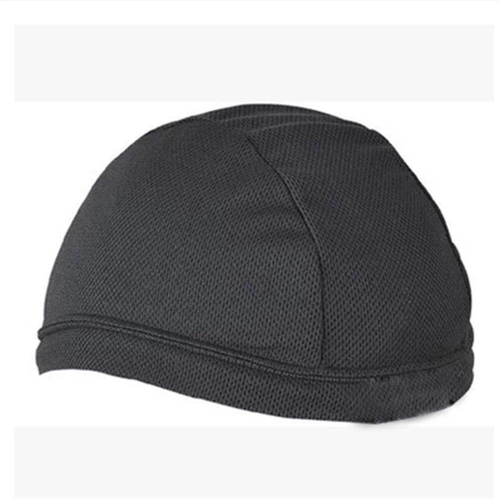 2019 NEW Motorcycle Helmet Inner Cap Quick Dry Breathable Hat Bicycle Racing Cap Under Helmet Beanie Cap For Helmet Moto Mask