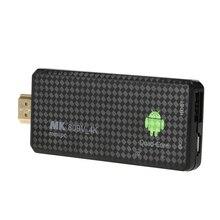Mk809 v android 7.1 tv dongle rk3229 quad core 1g/8g uhd 4k hd mini pc miracast/dlna h.265 wifi inteligente media player plugue da ue