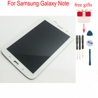 for Samsung Galaxy Note 8.0 N5100 N5110 Touch Screen Sensor Glass Digitizer + LCD Display Panel Monitor Screen Module Assembly