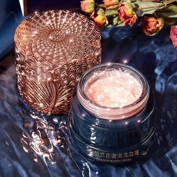LAIKOU Dragon Blood Cream Essence Lady Face Cream Moisturizing Anti Aging Wrinkle Whitening Day Cream For Face Skin Care Serum