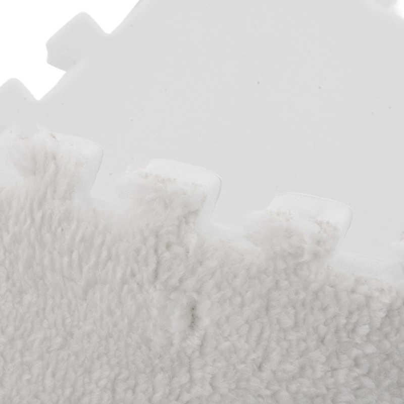 Tapis 30X30cm enfants tapis mousse Puzzle tapis plancher salon chambre enfants enfants tapis doux jeu tapis de sol