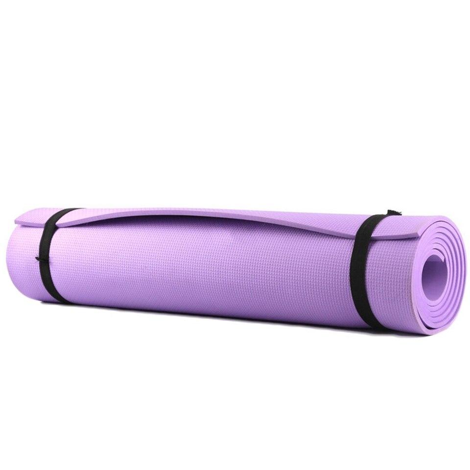 Yoga Pilates Mat Mattress Case Gym Training Workout Carrier Exercise Oxford Bag
