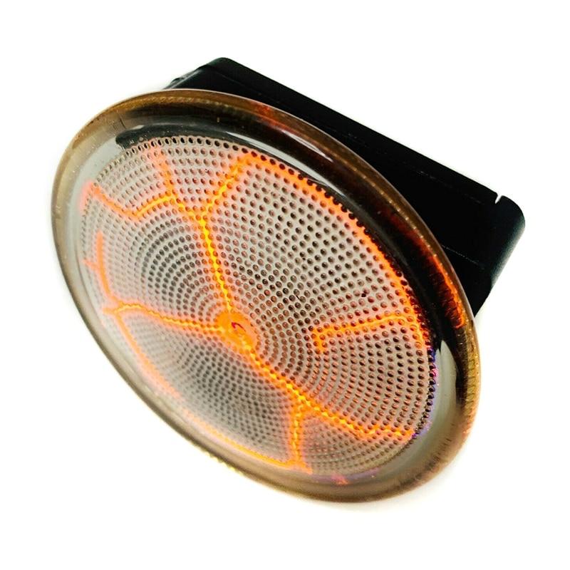 Plasmas Disk Sound Control LED Lighting Mini Plasma Disk Sensor Lighting Plate Party Home Decor  TSH Shop
