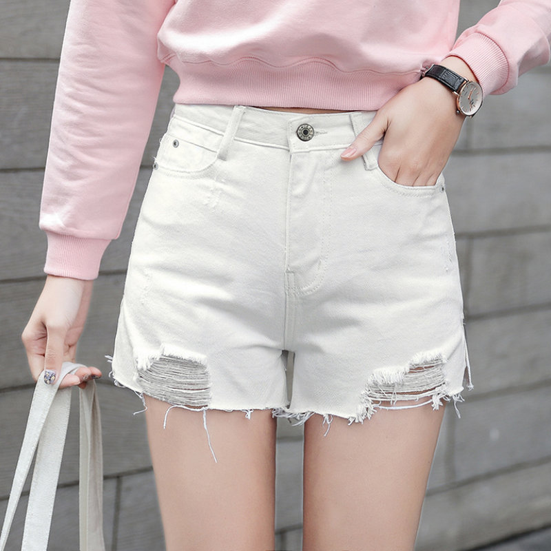 2020 New Style Hot Summer Women High Quality SOLID Shorts Fashion Ladies Shorts 766