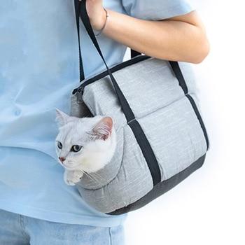 Portable Kitten Carrying Bag  3