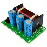 Divisor puro da frequência da maneira do crossover 1 do orador do baixo de 200 w para o orador de 5 polegadas-10 polegadas