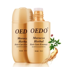 Powerful Morocco Herbal Ginseng Hair Care Essence Treatment For Men An