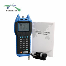 Высокоточный цифровой CATV измеритель уровня сигнала DB200P 5 МГц-870 МГц